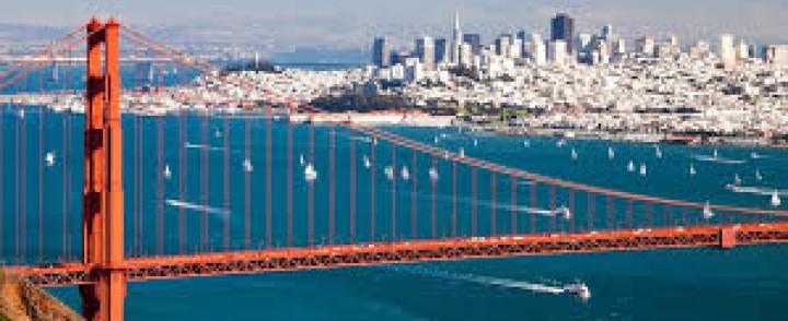San Francisco aims at federal 'smart city' funding