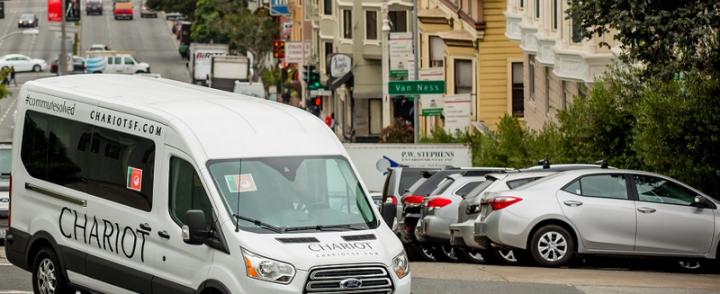 IRU-report emphasizes door-to-door collective transport