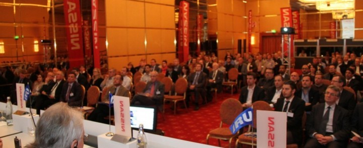 New, more exciting format for IRU's 7th International Taxi Forum