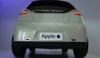 IPhone central in Apple's automotive solution, says Frost & Sullivan's Mobility Team