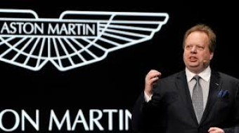 Aston Martin will focus on cybersecurity before developing a self-driving Lagonda