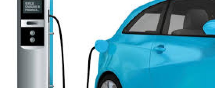 Comparing the Top 5 European countries for electric vehicle adoption