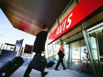 Avis increases its ridesharing partnerships as pressure Increases on car rentals