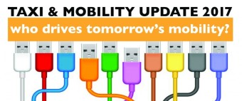 REGISTER NOW for Taxi & Mobility Update 2017 – May 4 and 5, Brussels, Belgium