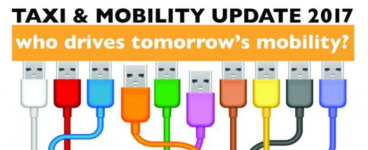 Register now: Taxi & Mobility Update shows all sides of the mobility debate