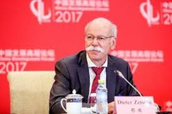 Daimler chairman at China Development Forum: Accelerated by Chinese market, innovation is key to transforming the auto industry
