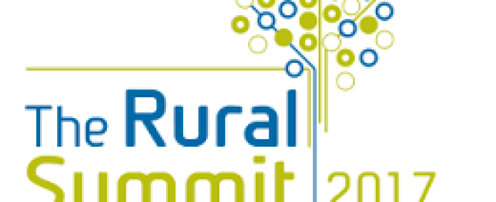 The Rural Summit 2017, informative, innovative and connective!