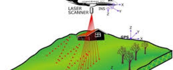 LiDAR: Not just for autonomous vehicles