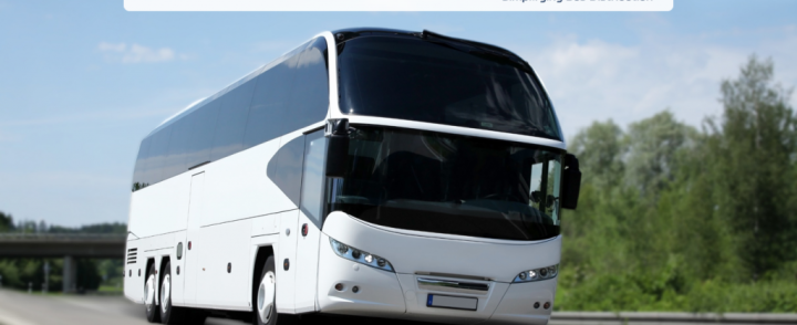 Bus booking made as simple as flight booking