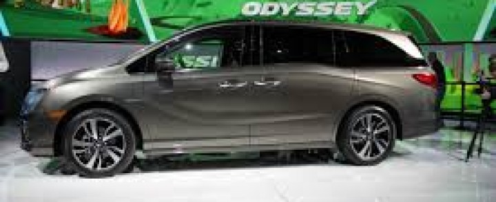 U.S. Minivan market collapsed In Q1 By 20%. However, Fiat Chrysler gained market share