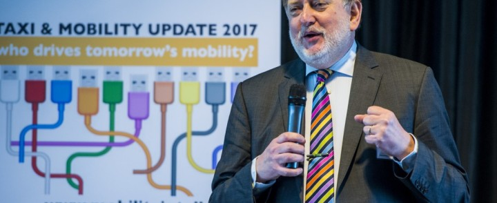 Taxi & Mobility Intell Update 2017 – presentations available