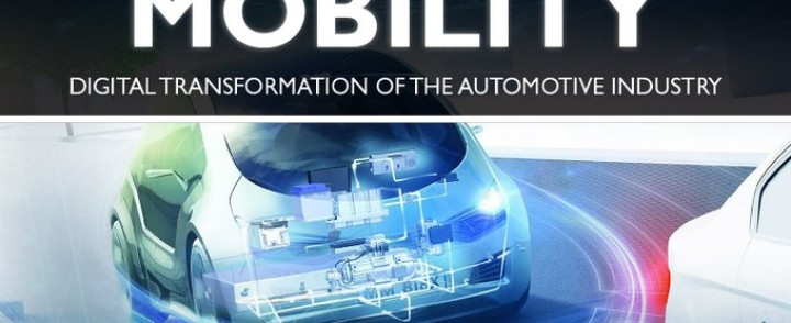 Frost & Sullivan – Intelligent Mobility – 28-29 June – London