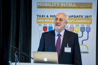 Did you miss it or were you there? Taxi & Mobility Update 2017!