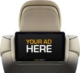 Could rideshare advertising be a $2 billion space for advertisers?