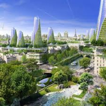 A new approach to designing smart cities