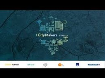 Groupe Renault launches 'CityMakers' to advance urban mobility innovations