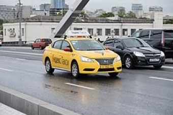 Uber and Yandex merge their ride-sharing services