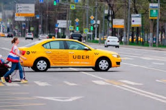 How merging with Uber expands Yandex's global presence