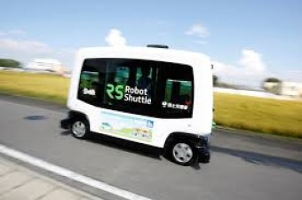 Japan trials driverless cars to help elderly people get around in rural areas