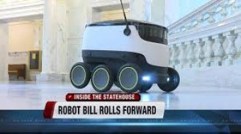 US House 'Bipartisan' Robot Car Bill threatens highway safety, Consumer Watchdog warns