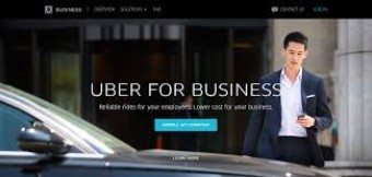 Redesigning Uber for Business