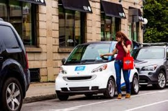 Sharing economy helps consumers bridge The 'Attainability Gap'