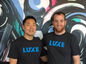 Volvo acquires car valet startup Luxe to boost its digital services business