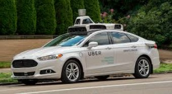 Uber's strategy teardown: The giant looks to an autonomous future, food delivery, and tighter financial discipline