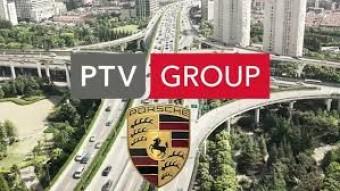 Porsche SE's acquisition of PTV AG now closed