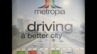 Metropia launches online carpooling service In Houston to match carless Harvey victims with willing drivers
