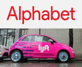 Alphabet is reportedly mulling a $1B investment in Lyft
