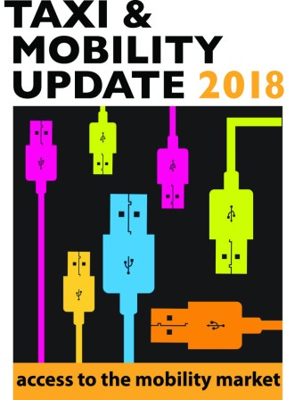 You can still register for Taxi & Mobility Update in Brussels! April 19-20, 2018!