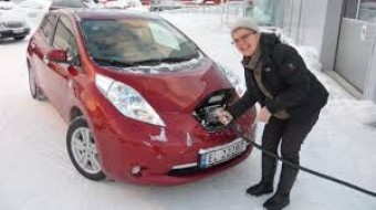 How Norway became the leading EV market