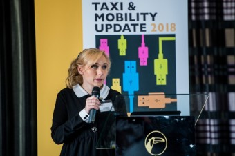 REPORT: Taxi & Mobility Update 2018: What does tomorrow's mobility look like?