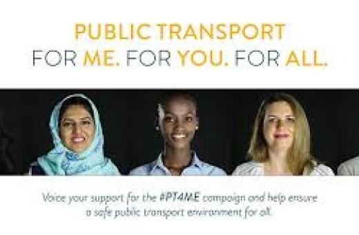 Women in public transport: Ground-breaking agreement announced on International Women's Day
