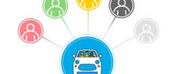 Ride sharing market size worth $11.94 billion by 2025