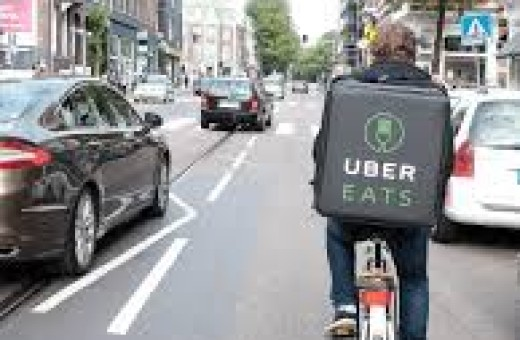 The unethical greed of Deliveroo and Uber Eats
